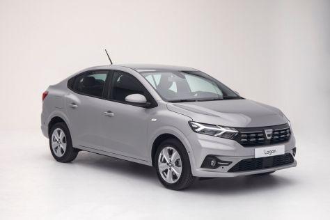 Renault раскрыла всю информацию о новых Logan и Sandero