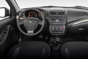 АвтоВАЗ исключил ряд комплектаций Гранты с «роботом»