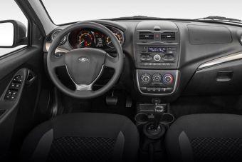 АвтоВАЗ исключил ряд комплектаций Гранты «роботом»