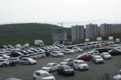 Авторынок Владивостока: завозы продолжаются, но партии уменьшились