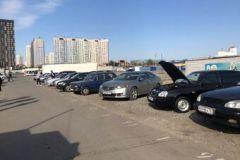 Авторынок Ростова-на Дону: небольшое превышение предложения над спросом