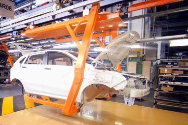 В Узбекистане будут собирать автомобили Lada