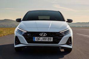 Хэтчбек Hyundai i20 N Line оказался «горячим» только на картинках