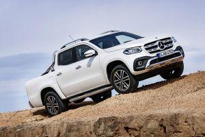 У проданных в России Mercedes-Benz X-Class выявили очередной массовый дефект