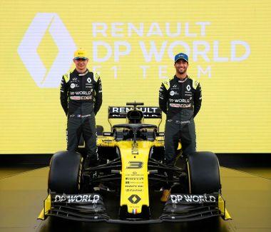 Renault и Alpine: сможет ли новый альянс в Формуле 1 привести команду к победам?