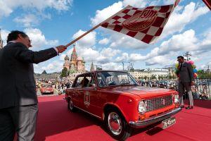 «ГУМ-Авторалли»: 100 копеек, но не рубль!