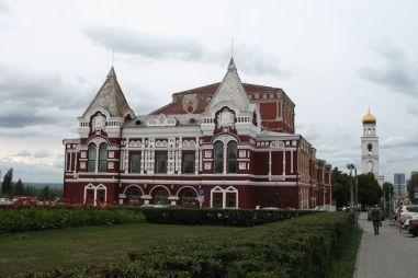 Самара, Ширяево, Тольятти: познавательные экскурсии