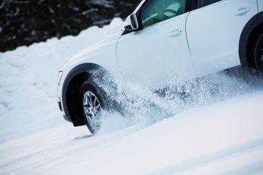Какие шины выбрать на зиму 2020/2021? Экспертные оценки Дрома