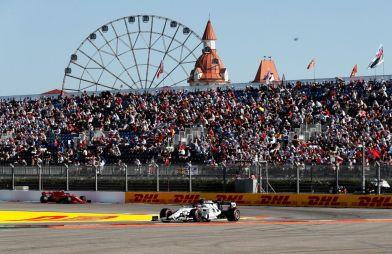 ГП России Формулы 1: 13 основных сюжетов этого уикенда