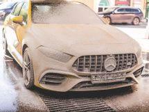 Отзыв о Mercedes-Benz A-Class, 2020 отзыв владельца