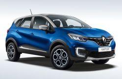 Renault Kaptur, 2020