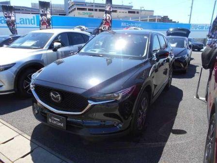 Mazda CX-3 2017 - отзыв владельца