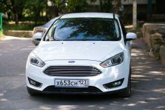 Отзыв о Ford Focus, 2015 отзыв владельца