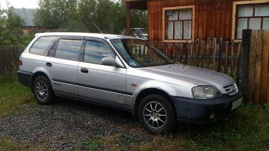 Honda Partner, 1999