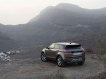 Отзыв о Land Rover Range Rover Evoque, 2019 отзыв владельца