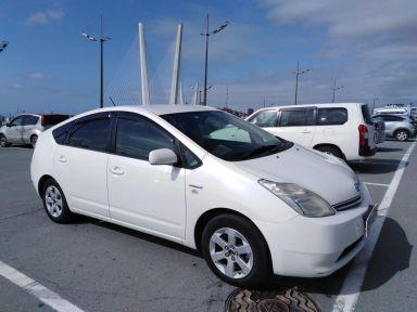 Toyota Prius 2008 отзыв автора | Дата публикации 17.09.2020.