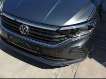 Отзыв о Volkswagen Polo, 2020 отзыв владельца