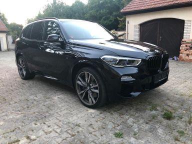 BMW X5 2020 отзыв автора | Дата публикации 27.09.2020.