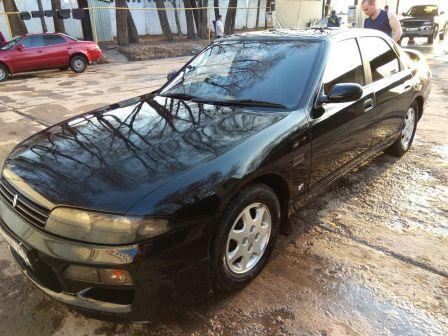 Nissan Skyline 1993 - отзыв владельца