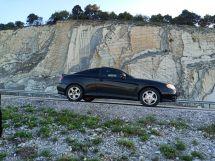 Hyundai Tuscani, 2002