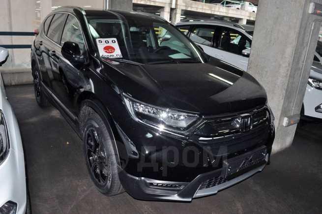 Honda CR-V, 2019 год, 2 554 900 руб.