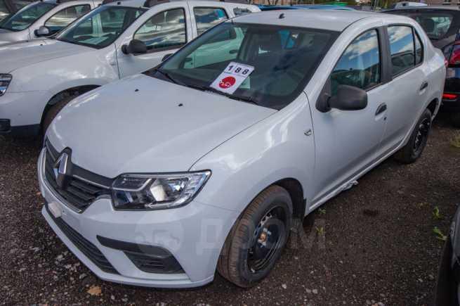 Renault Logan, 2020 год, 800 000 руб.