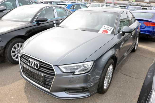 Audi A3, 2020 год, 1 945 000 руб.