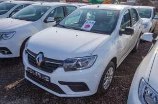 Чебоксары Renault Logan 2020