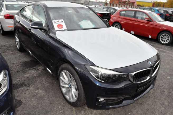 BMW 3-Series Gran Turismo, 2020 год, 3 546 000 руб.