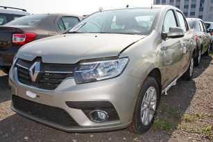 Казань Renault Logan 2020
