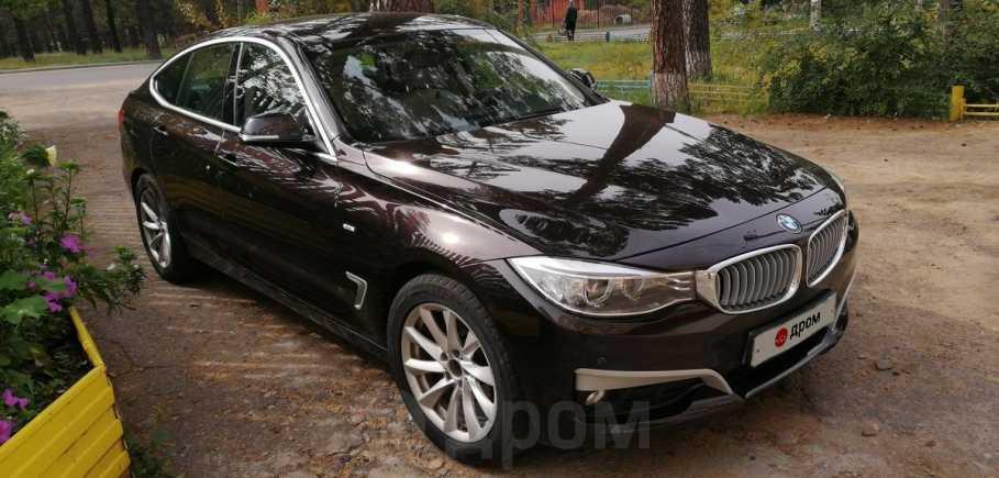 BMW 3-Series Gran Turismo, 2014 год, 1 280 000 руб.