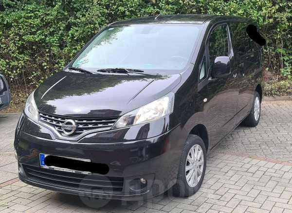Nissan NV200, 2016 год, 1 250 000 руб.