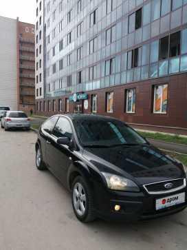 Новосибирск Focus 2006