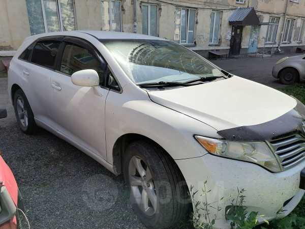 Toyota Venza, 2009 год, 800 000 руб.