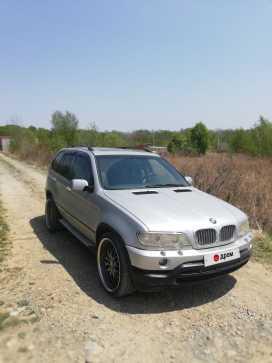 Владивосток X5 2001