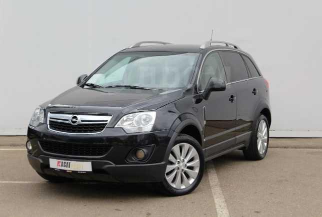 Opel Antara, 2014 год, 715 000 руб.