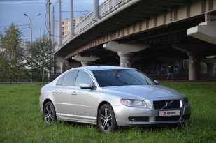 Томск Volvo S80 2006