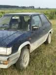 Toyota Tercel, 1985 год, 78 000 руб.