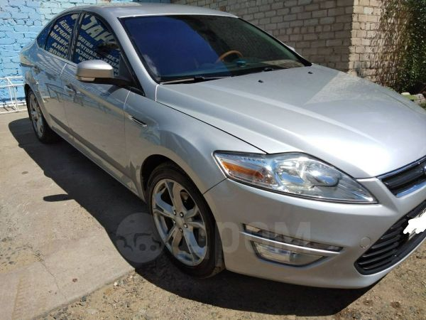 Ford Mondeo, 2013 год, 590 000 руб.