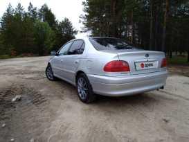 Сыктывкар Avensis 2001