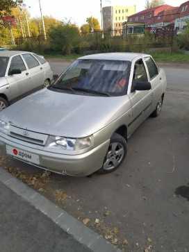 Курган 2110 2004