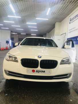 Сургут 5-Series 2012