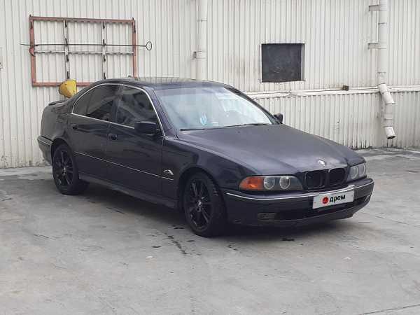 BMW 5-Series, 1996 год, 290 000 руб.