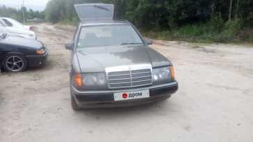 Ноябрьск E-Class 1990