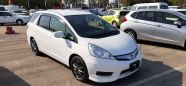 Honda Fit Shuttle, 2012 год, 670 000 руб.