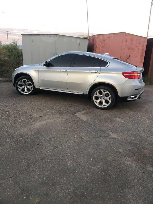 BMW X6, 2010 год, 1 160 000 руб.