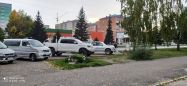 Toyota Hilux Surf, 1999 год, 650 000 руб.