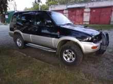 Барнаул Mistral 1997