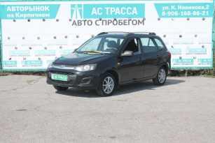 Волгоград Калина 2014