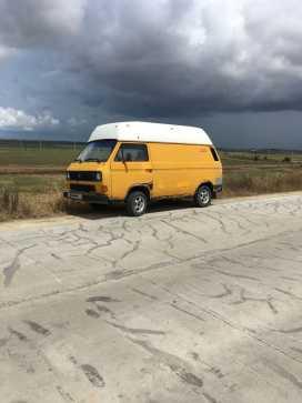 Темрюк Transporter 1987